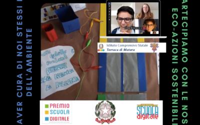 Premio scuola digitale – Partecipiamo alla fase provinciale il 14 maggio 2020