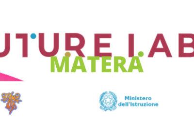 FUTURE LAB MATERA, SCUOLA POLO REGIONALE BASILICATA FORMAZIONE DOCENTI – Corsi in modalità online su piattaforme per la didattica digitale integrata